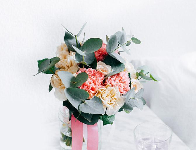 Bouquet Saint Valentin